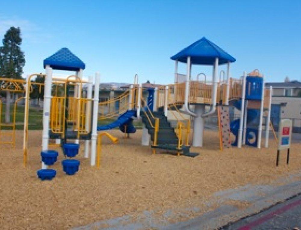 Playground Safe Chips